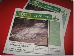 jornal eco