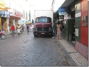 caminhão com carg solta 001