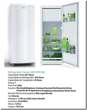 geladeira para