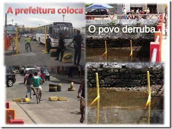 TRAVE RIO UNA