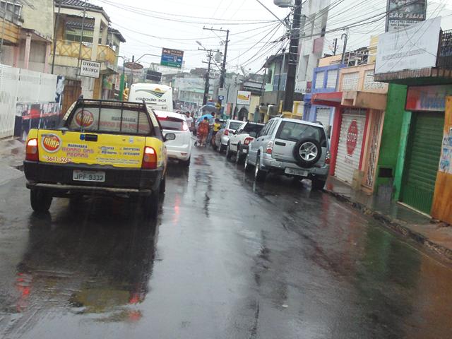 derba-e-prefeitura-iniciam-intervencoes-apos-manifestacao-em-cajaiba