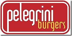 logo pelegrini burgers