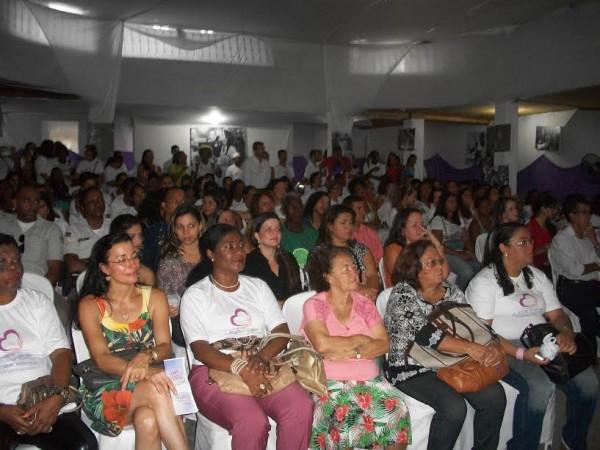 mulher forum