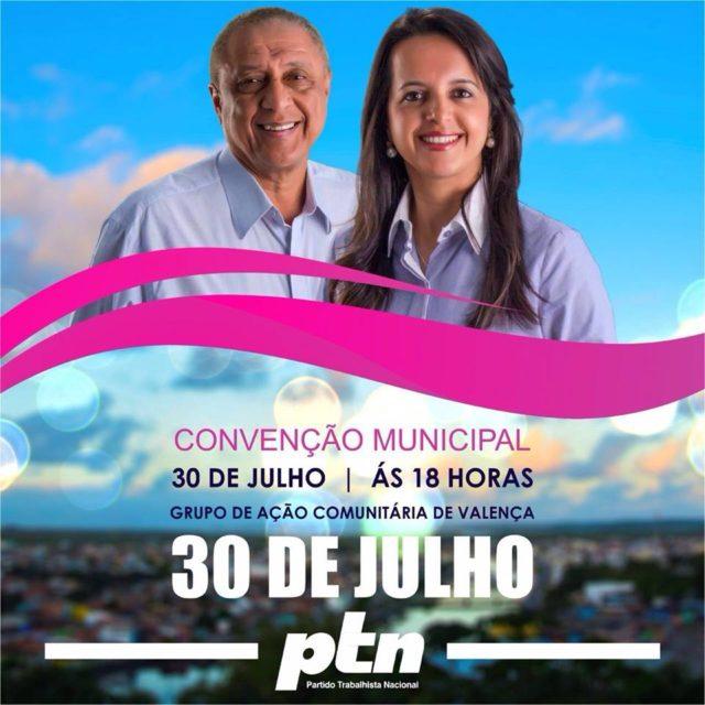 convenção de ju